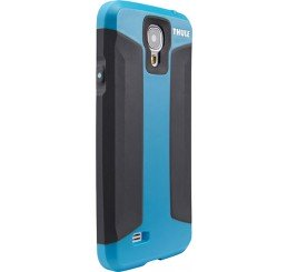 THULE ATMOS X3 GALAXY S4 PHONE CASE BLUE SHADOW