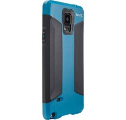 THULE ATMOS X3 GALAXY NOTE 4 PHONE CASE BLUE