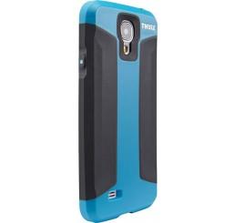 THULE ATMOS X3 GALAXY S4 PHONE CASE BLUE SHADOW
