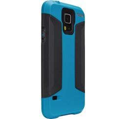 THULE ATMOS X3 GALAXY S5 PHONE CASE BLUE SHADOW