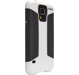 THULE ATMOS X3 GALAXY S5 PHONE CASE WHITE SHADOW