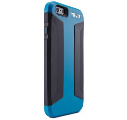 "THULE ATMOS X3 iPHONE 6 PLUS/6S PLUS 5.5"" PHONE CASE BLUE SHADOW"