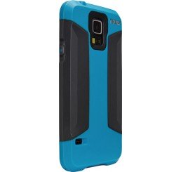 THULE ATMOS X3 GALAXY S5 PHONE CASE BLUE SHADOW