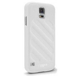 THULE GAUNTLET GALAXY S5 PHONE CASE WHITE