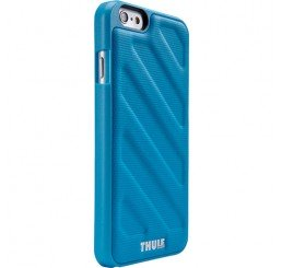 "THULE GAUNTLET iPHONE 6 5.5"" PHONE CASE BLUE"