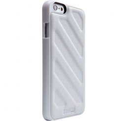 "THULE GAUNTLET iPHONE 6 5.5"" PHONE CASE WHITE"