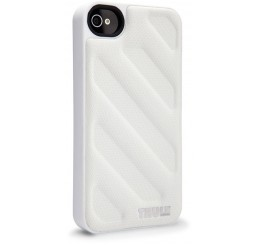 THULE GAUNTLET iPHONE 4/4S PHONE CASE WHITE