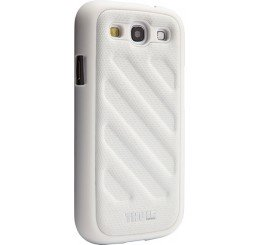 THULE GAUNTLET GALAXY S3 PHONE CASE WHITE