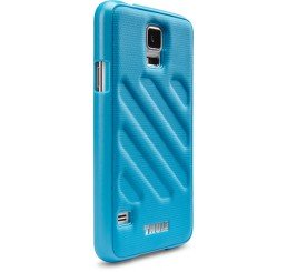 THULE GAUNTLET GALAXY S5 PHONE CASE BLUE